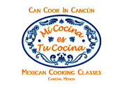 Can Cook In Cancun