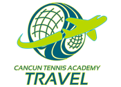 Cancun Tennis Academy Travel