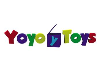 Yoyo Y Toys